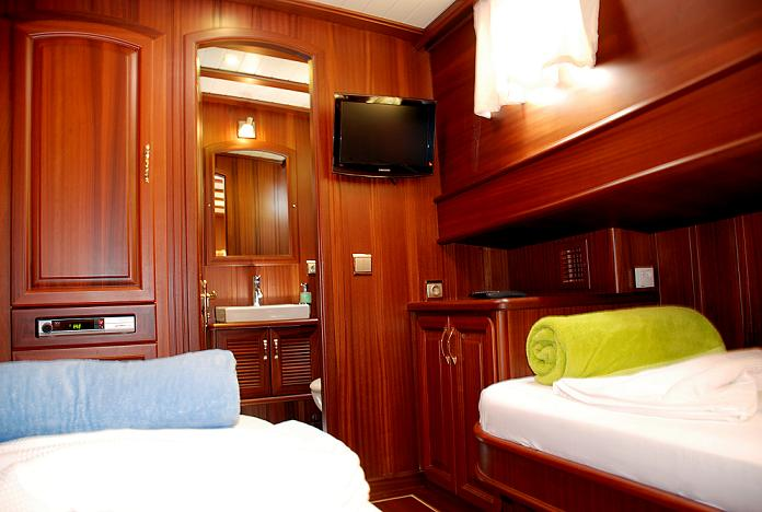 Holiday Charter Greece